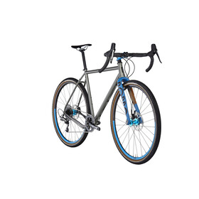 RONDO Ruut ST Gravel Plus - Vélo cyclocross - gris